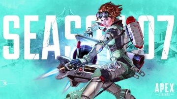 """Apex Legends – Stories from the Outlands – """"Promise"""""""